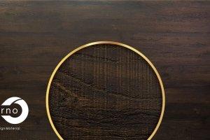 Плита МДФ IDM Etemo Wood ETW02 Raven - Оптовый поставщик комплектующих «Глобал»