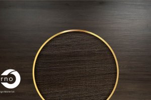 Плита МДФ IDM Etemo Wood ETW05 Capella - Оптовый поставщик комплектующих «Глобал»