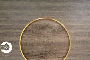 Плита МДФ IDM Etemo Wood ETW08 Aurura - Оптовый поставщик комплектующих «Глобал»