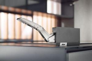 Подъемный механизм AVENTOS HK top - Оптовый поставщик комплектующих «Blum»