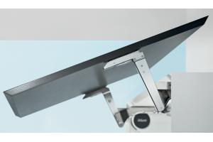 Подъемный механизм AVENTOS HS - Оптовый поставщик комплектующих «Blum»