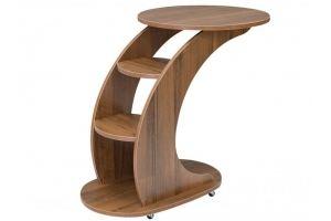 Подкатной столик Стелс - Мебельная фабрика «Мебелик»
