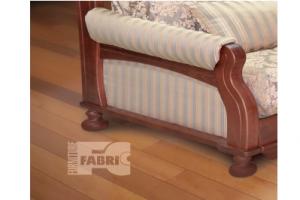 Подлокотник Amado Брюссель - Оптовый поставщик комплектующих «Fabric Furniture»