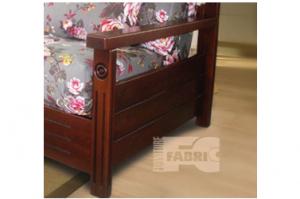 Подлокотник Amado Колизей - Оптовый поставщик комплектующих «Fabric Furniture»