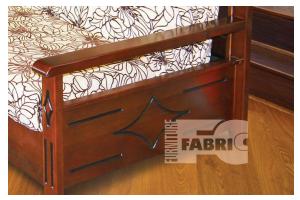 Подлокотник Amado Милан - Оптовый поставщик комплектующих «Fabric Furniture»