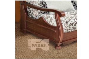 Подлокотник Amado Шарле Руа - Оптовый поставщик комплектующих «Fabric Furniture»