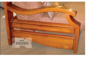 Подлокотник Amado Спарта - Оптовый поставщик комплектующих «Fabric Furniture»
