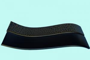 Подлокотник для дивана М-40 - Оптовый поставщик комплектующих «Мицар»