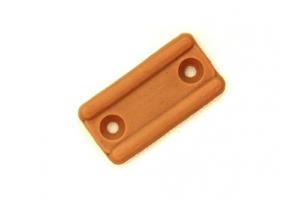 Подпятник пластик Арт.53 - Оптовый поставщик комплектующих «КБК»