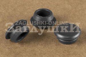 Подпятник под отверстие 11,5 мм Артикул 119110101 - Оптовый поставщик комплектующих «Заглушки»