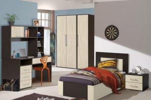 Подростковая Берта 1 - Мебельная фабрика «Мебель-маркет»