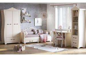 Подростковая мебель Ева бизе - Мебельная фабрика «Клюква»