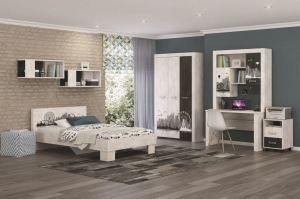 Подростковая мебель Фест 2 - Мебельная фабрика «МСТ. Мебель»