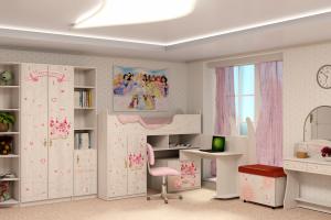 Подростковая мебель Ларго-1 - Мебельная фабрика «Глория»