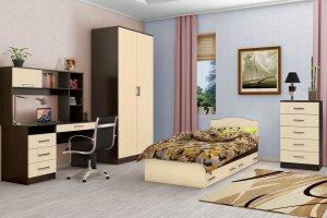 Подростковая мебель Светлана - Мебельная фабрика «Мебель-маркет»