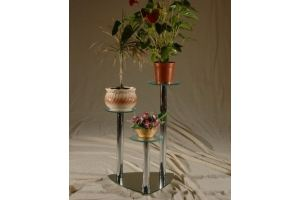 Подставка под цветы СПЦ 3 - Мебельная фабрика «Абис»