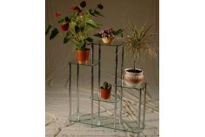 Подставка под цветы СПЦ 5 - Мебельная фабрика «Абис»