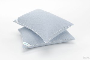 Подушка Blue Ocean - Мебельная фабрика «Lonax»