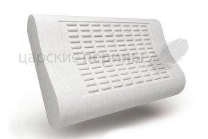 Подушка ортопедическая Premium Massage - Мебельная фабрика «Царские перины»
