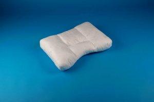 Подушка ортопедическая для среднего роста с выемкой - Мебельная фабрика «Сибторг»