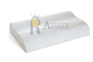 Подушка ортопедическая Ирма - Мебельная фабрика «Авшар»