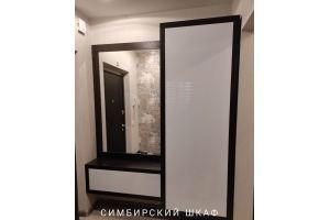Подвесная мебель в прихожую - Мебельная фабрика «Симбирский шкаф»