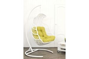Подвесное кресло SHELL - Импортёр мебели «Радуга»