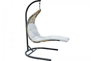 Подвесное кресло-шезлонг RELAXA - Импортёр мебели «Радуга»
