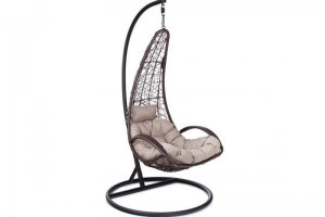 Подвесное кресло Скарлет Z-05 - Импортёр мебели «Радуга»