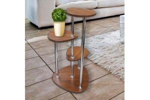 Полка для цветов - Мебельная фабрика «Наша Мебель»