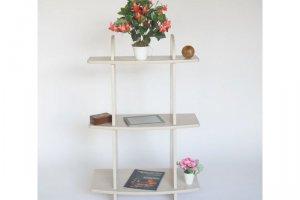 Полка для цветов Круиз - Мебельная фабрика «MINGACHEV»