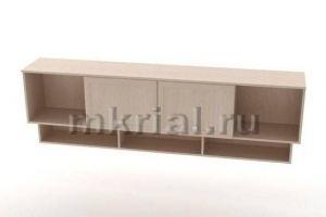 Полка Пн 10 01 - Мебельная фабрика «Риал»