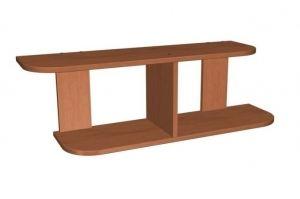 Полка ПНБ-2 - Мебельная фабрика «Калина»