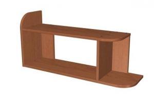 Полка ПНБ-5 - Мебельная фабрика «Калина»