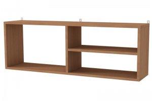 Полка подвесная 3 - Мебельная фабрика «МФ-КУПЕ»