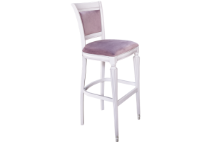 Полубарный стул Далорес бук - Мебельная фабрика «Лорес»