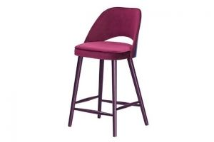 Полубарный стул Фиджи 2 - Мебельная фабрика «FURNY»