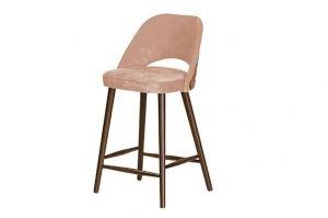 Полубарный стул Фиджи - Мебельная фабрика «FURNY»