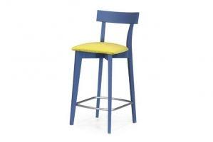 Полубарный стул Прага 2 - Мебельная фабрика «FURNY»