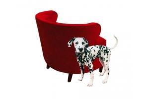 Полукруглое кресло Видия - Мебельная фабрика «Эвальд»