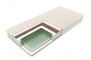 Популярная модель матраса  Комфорт 2 - Мебельная фабрика «МебельДа»