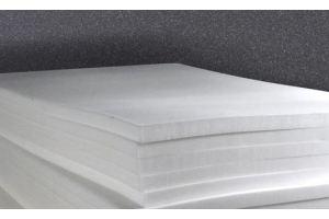 Поролон листовой - Оптовый поставщик комплектующих «ФомЛайн»