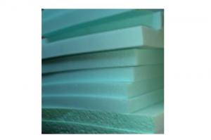 Поролон листовой ST 2738 - Оптовый поставщик комплектующих «Порше»