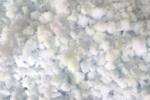 Поролоновая крошка - Оптовый поставщик комплектующих «ПИРАМИДА»