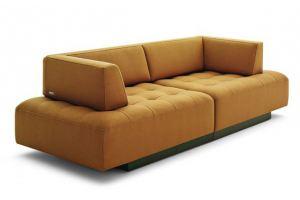 Поворотный диван Modus - Мебельная фабрика «Genau»
