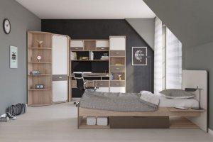 Практичная детская Татани - Мебельная фабрика «Империал»