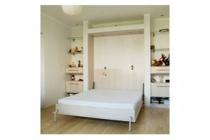 Практичная кровать откидная - Мебельная фабрика «Удобна»