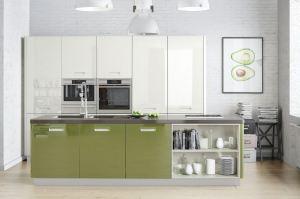 Практичная кухня Ника - Мебельная фабрика «Дриада»