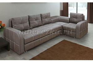 практичный диван Адель - Мебельная фабрика «Березка»