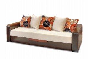 Практичный диван Терра - Мебельная фабрика «Долли»